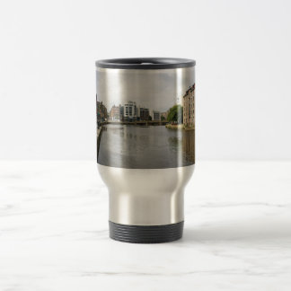 A View of Water of Leith Travel Mug