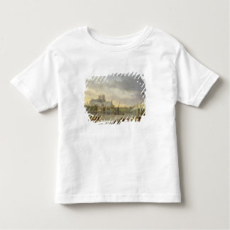 A View of Westminster Bridge and the Abbey from th Toddler T-shirt