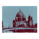 A view on the Berlin Cathedral Postcards