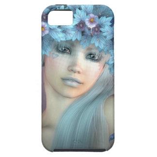 A Vignette of a Elf iPhone SE/5/5s Case