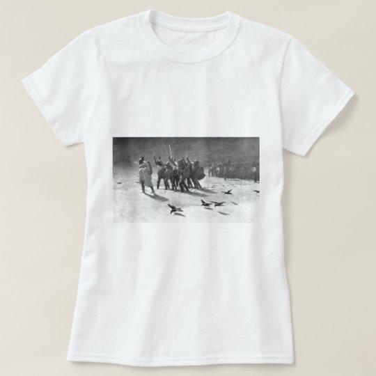 A Viking Foray T-Shirt