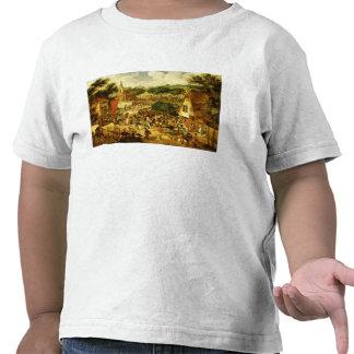 A Village Fair Tshirt