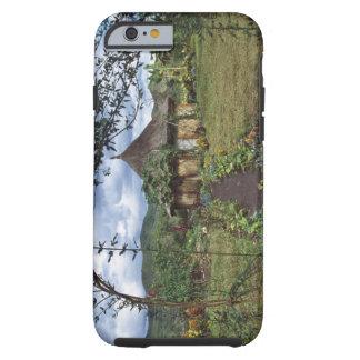 A village in the Highlands, Goroka, Papua New Tough iPhone 6 Case