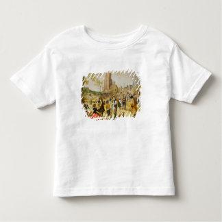 A Village Kermesse Toddler T-shirt