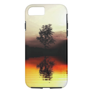 A vision of warmth if you just look iPhone 8/7 case