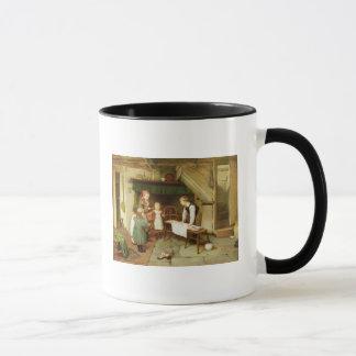 A Visit to the Sweet Shop Mug
