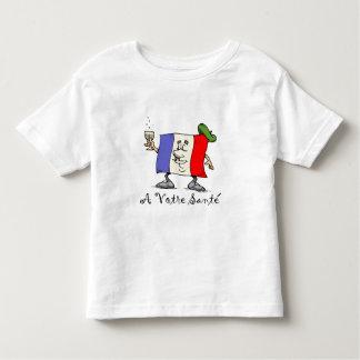 A Votre Sante Light T-Shirt
