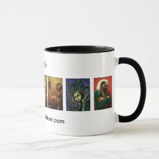 À vous de jouer ! (tome6) - Tasse Mug