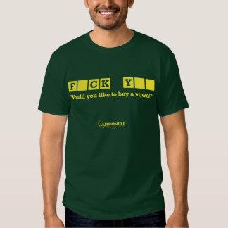 A vowel! T-Shirt