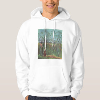 'A Walk in the Forest' Hoodie