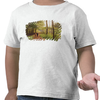 A Walk in the Forest Tee Shirt