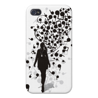 A Walk in the Park iPhone 4/4S Cases