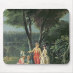 A Walk in the Park Mousepads