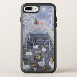 A Walk in the Park OtterBox Symmetry iPhone 7 Plus Case