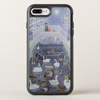 A Walk in the Park OtterBox Symmetry iPhone 8 Plus/7 Plus Case