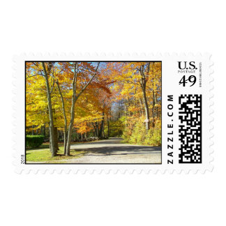 a walk in the park postage