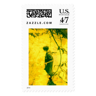 A Walk in The Sunshine Postage