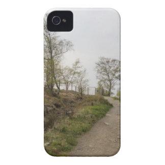 A walk in the woods iPhone 4 Case-Mate case