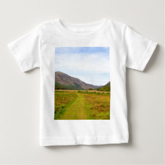a walk into the valley baby T-Shirt