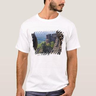 A walk throught Belogradchik Castle Ruins T-Shirt