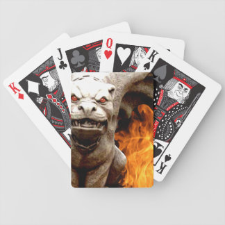 A Warm Welcome Playing Cards