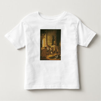 A Warrior in Thought Toddler T-shirt