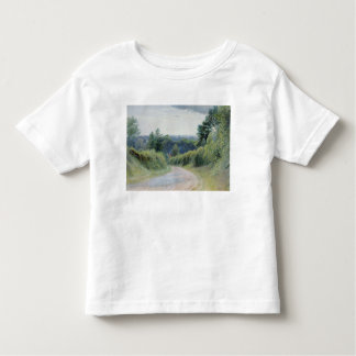 A Warwickshire Lane Toddler T-shirt