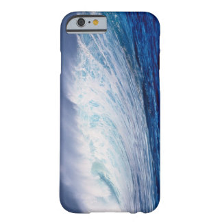 a wave building barely there iPhone 6 case