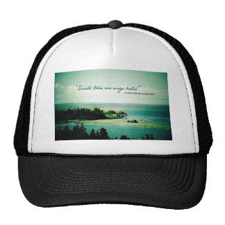 A Wave Will Rise: Cape Breton Hat