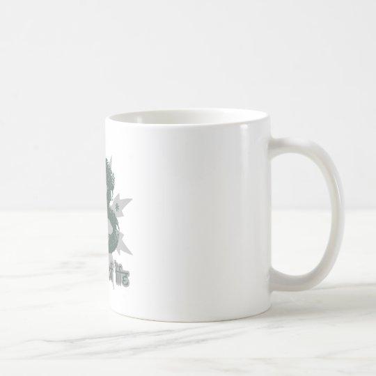A Way of Life Coffee Mug