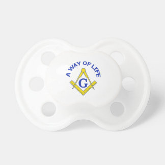 A WAY OF LIFE BooginHead PACIFIER