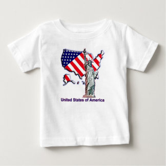 A Way to Freedom Baby T-Shirt