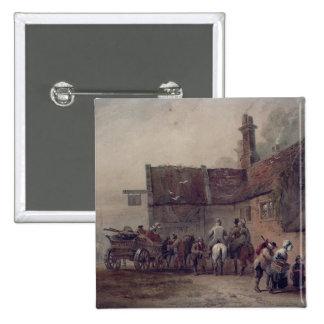 A Wayside Inn Pin
