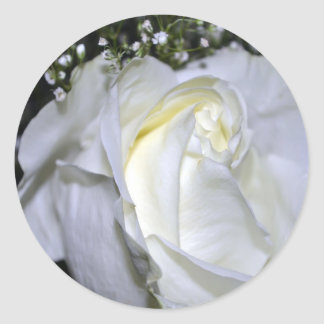 A Wedding Rose Stickers