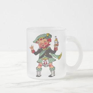 A Wee Bit O' Scotch Mug