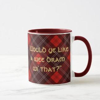 A Wee Dram Mug