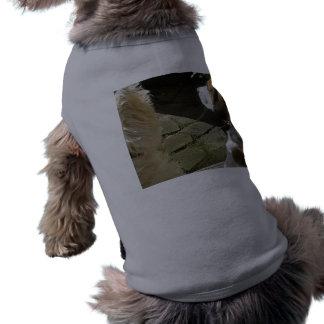A Westie and a Beagle - Best Doggie Friends T-Shirt