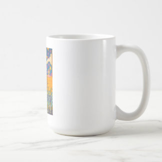 A Whale of a Tail 2 Mugs
