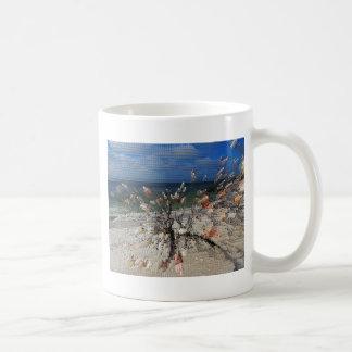 A Whisper is Sacred Coffee Mug
