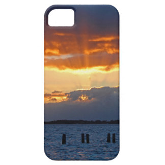 A Whisper of Smoke iPhone SE/5/5s Case