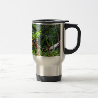 A Whistle from the Whippoorwill Travel Mug