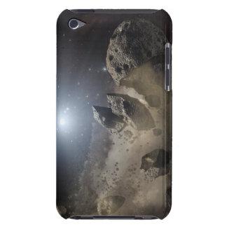A white dwarf star Case-Mate iPod touch case