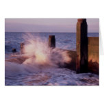 A WHITSTABLE WAVE GREETING CARDS