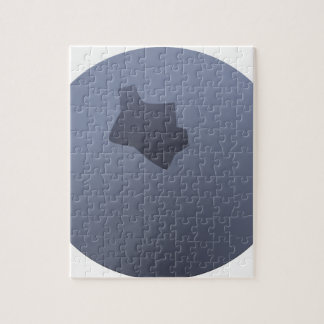 A Whole Blueberry Jigsaw Puzzle