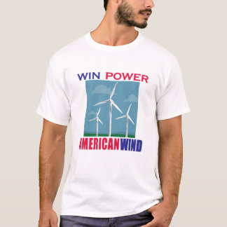 A Wind Win for theUSA T-Shirt