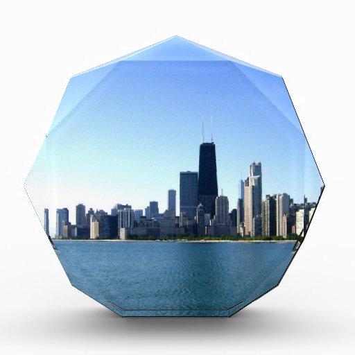 A Windy City Across the Lake Award