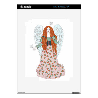 A Wing and A Prayer Skin For iPad 2