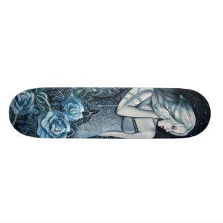 A Winter Night s Dream skateboard