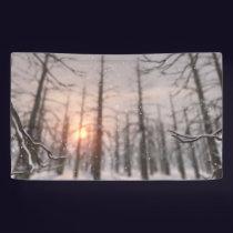 A Winter Night's Dream Banner