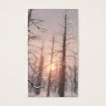A Winter Night's Dream Bookmarks